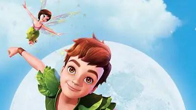 El cuento de Peter Pan