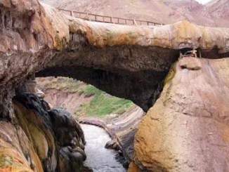 leyenda argentina puente del inca