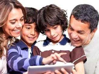 La literatura y las nuevas estructuras familiares