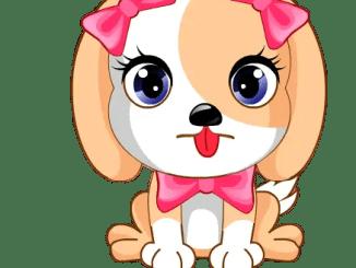 Cuentos de perros para niños