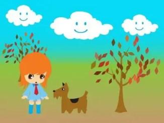 Cuentos de perritos para niños
