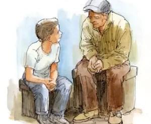 Cuentos cortos sobre abuelos