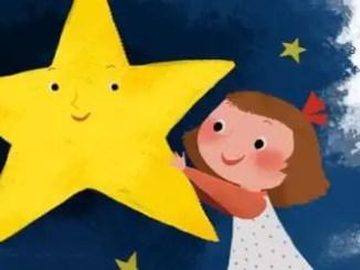 Cuentos de estrellas para niños