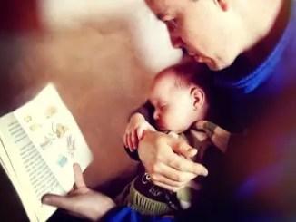 Relatos para padres e hijos