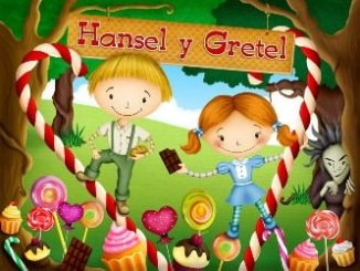Cuentos clásicos de Hansel y Gretel