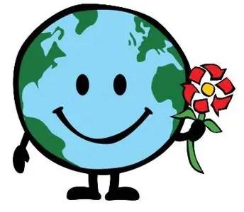 Poesías ecológicas para niños