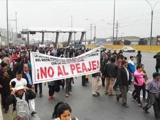 Crónica de Puente Piedra Perú