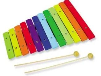 poesías sobre instrumentos musicales