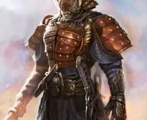 Historias de guerreros legendarios