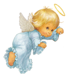 Poemas de ángeles de amor