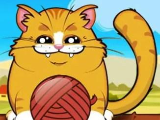 Poemas infantiles de gatitos