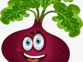 Cuentos sobre vegetales