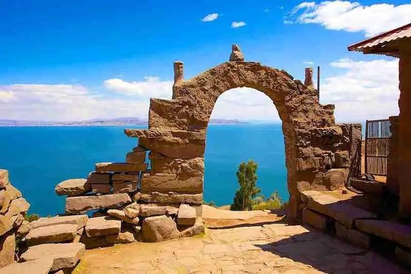 Lake Titicaca Full Day Tour