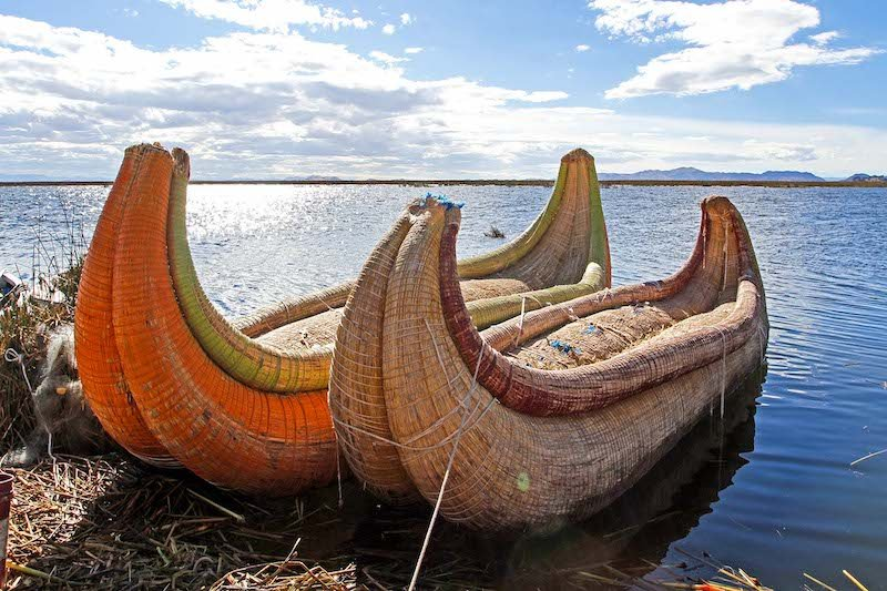 Puno Uros Taquile - Tour Uros Taquile - Lake Titicaca Day Trip