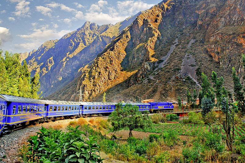 Machu Picchu By Train, Machu Picchu One Day Tour From Cusco