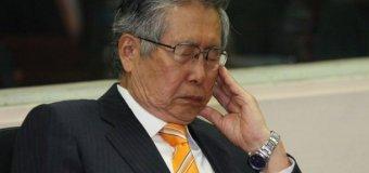 El 57.6% a favor del indulto a Fujimori, según CPI
