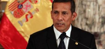 Encuesta Presidencial GfK – 27 de Enero 2013