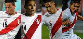 Encuesta: ¿Cuantos puntos cree usted que sumará la selección peruana en esta fecha doble?