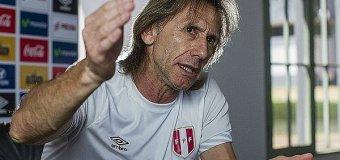 52% de los limeños aprueba que Ricardo Gareca debe seguir en la selección peruana
