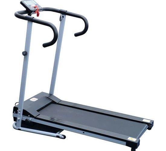 in tec rouge tapis roulant mecanique avec acl ecran pliable home trainer sports et loisirs cardio training