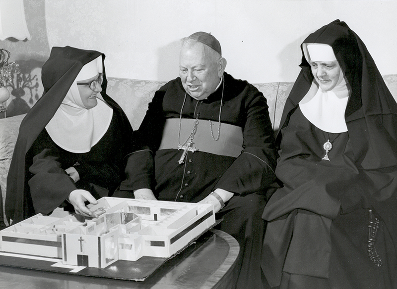Nonnberg abbey nuns sexual misconduct
