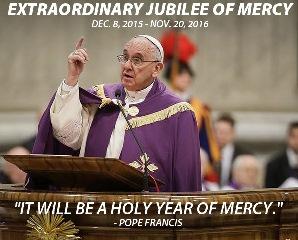 Pope jubilee