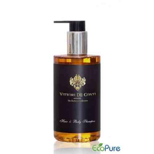 Shampoo Hair Body, Σαμπουάν, Hotel, Cosmetics, Ξενοδοχειακός Εξοπλισμός, Endeavor Czech, Vittore De Conti, Greece, Cyprus, Ελλάδα, Κύπρος, Καλλυντικά, Ξενοδοχεία