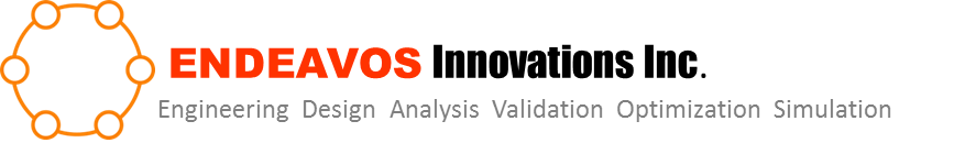 Endeavos Innovations Inc. Logo