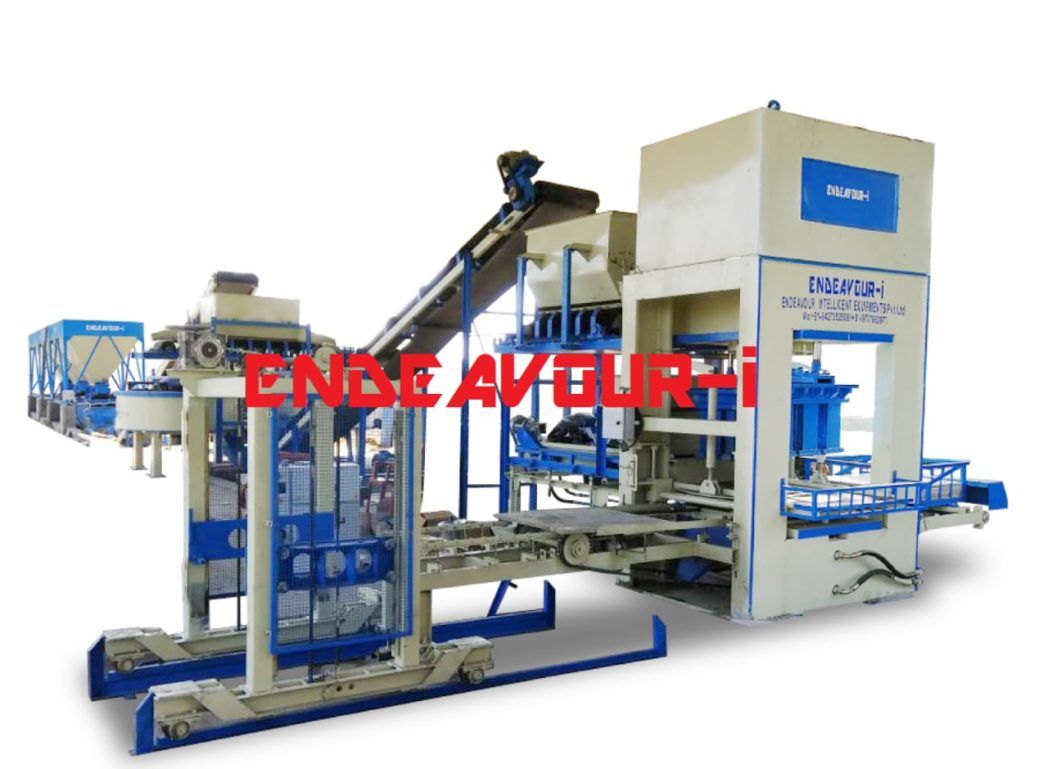 Brick Making Machine, Cement brick making plant fully automatic, Fully automatic concrete block making machine, Automatic concrete block making machine, Automatic concrete block making machine price