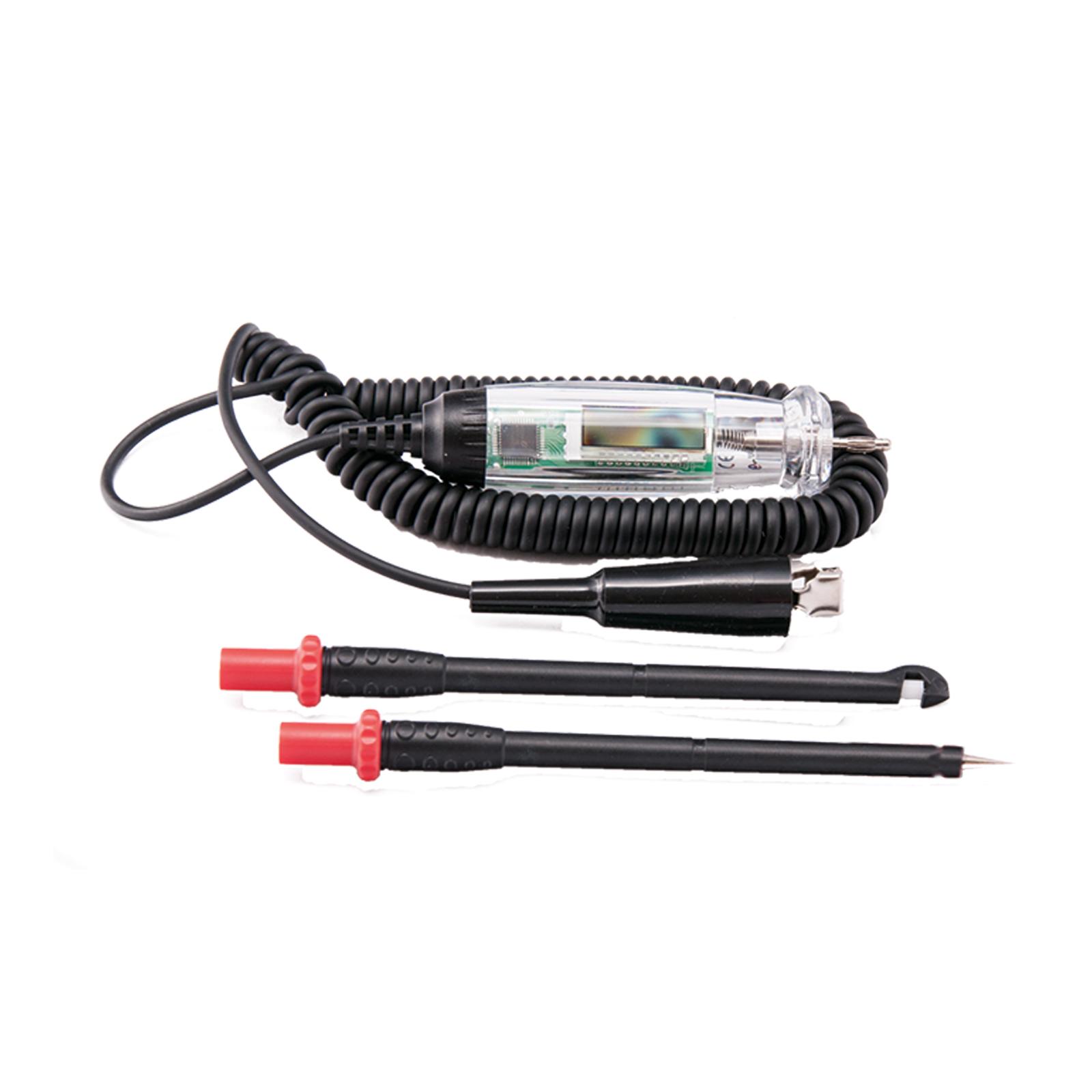 Et Digital Led Circuit Tester 6