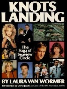 Larry Riley Knots Landing