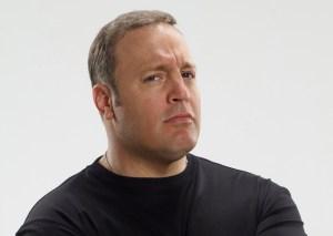 Doug Heffernan (Kevin James)