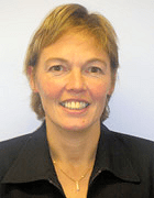 Jane Toman - Blaby District Council