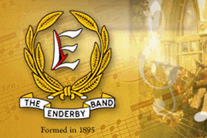 enderby band