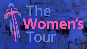 the womens tour