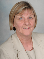 Photo: Cllr Marion Broomhead