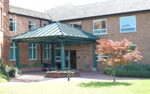 Blaby District Council Offices