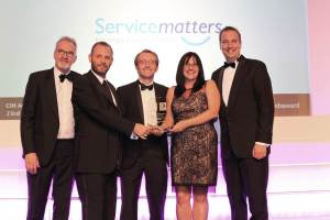 Homefinder CIH awards