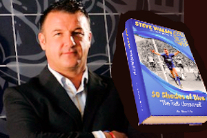 steve walsh 50 shades of blue
