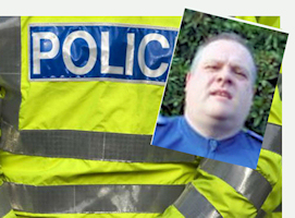 PCSO Pete Smith: