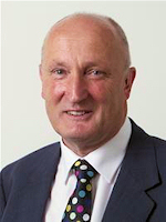 cllr Joe Orson