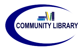 Enderby Community Library