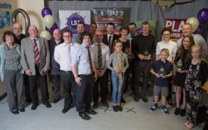 Blaby LSA Sports Awards 2015
