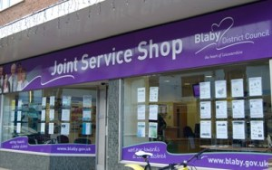 Blaby-Service-Shop