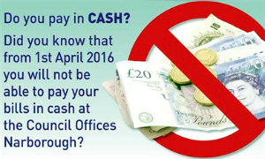 Cashless Offices