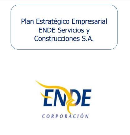 Plan Estratégico Empresarial 2019