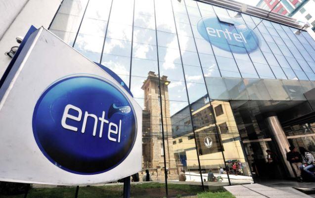 Montaño: En gestión de Elio Montes en Entel se destinó Bs 1,7 MM a 'gastos suntuosos