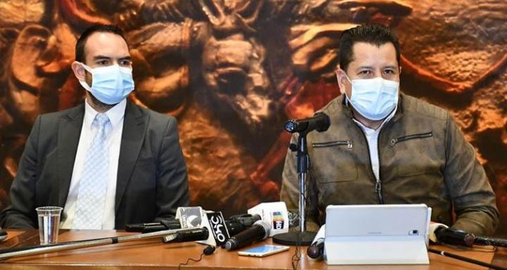 ENDE denuncia ilícitos en Río Eléctrico
