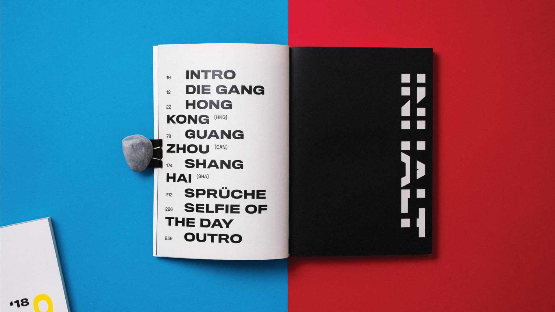 Endformat Designstudio-Design in Konstanz am Bodensee-Chang Gang-Print Design