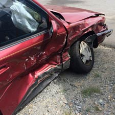 car accident report endicott 1 - General Information
